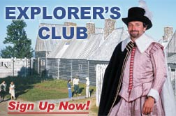 Annapolis Royal Explorer's Club